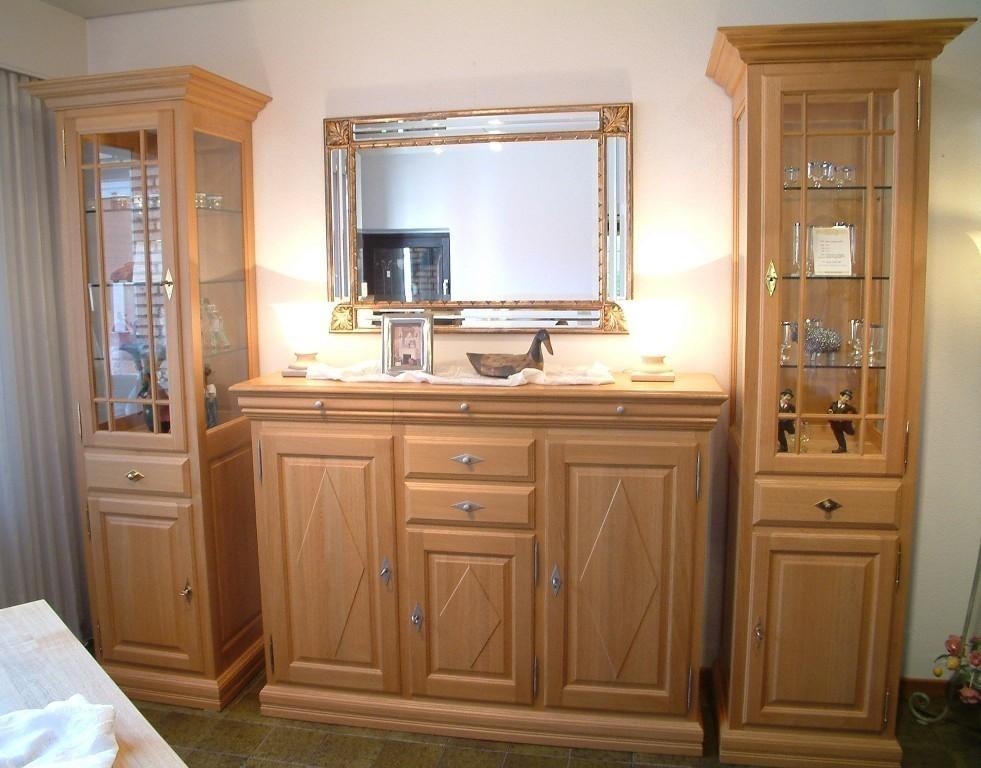 hochanrichte norden 3 t rig moderne m bel und landhausm bel vitrinen anrichten. Black Bedroom Furniture Sets. Home Design Ideas