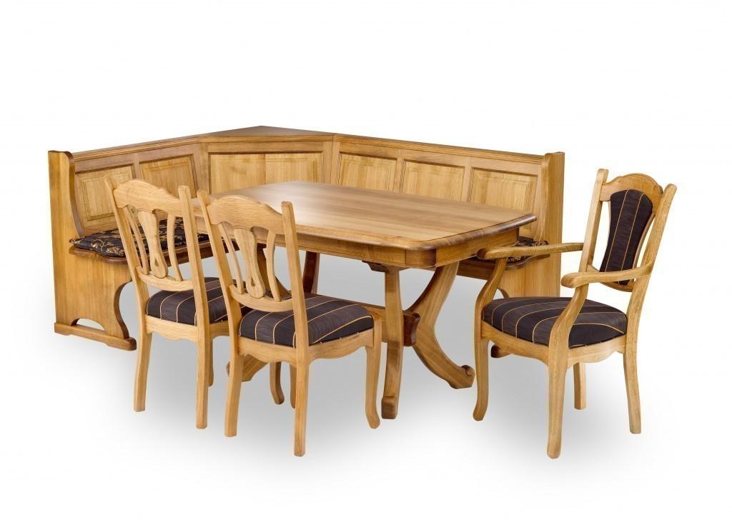 esstisch stolberg rustikal gelaugt p43 oder eiche natur. Black Bedroom Furniture Sets. Home Design Ideas